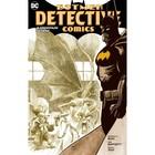 Бэтмен. Detective Comics. И хрюкотали зелюки. Вон Б. К.