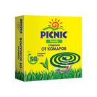 Спирали от комаров Picnic Family