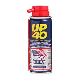 Проникающая смазка CityUp UP-40, 100 мл Ош