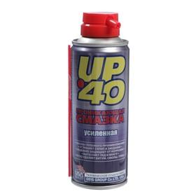 Проникающая смазка CityUp UP-40, 200 мл Ош