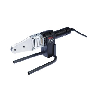 Аппарат для сварки пластиковых труб P.I.T. PWM32-D, 800 Вт, насадки 20/25/32 мм, кейс Ош