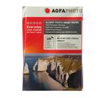 Фотобумага AGFA 10х15 (А6), 180 г/м?, глянцевая, 100 листов, в пакете 2.01.06