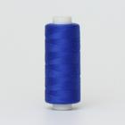 Нитка ДОР-ТАК PL 40/2 400 ярд, цвет синий 390 К09