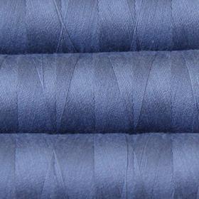Нитка ДОР-ТАК PL 40/2 400 ярд, цвет серый 398 К09