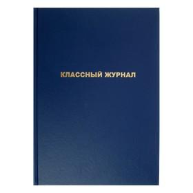 Классный журнал для 1-4 классов А4 ArtSpace, бумвинил, офсетная бумага 253090 Ош