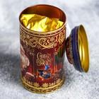 Чай чёрный «Дед Мороз»: жасмин, 100 г. - Фото 5