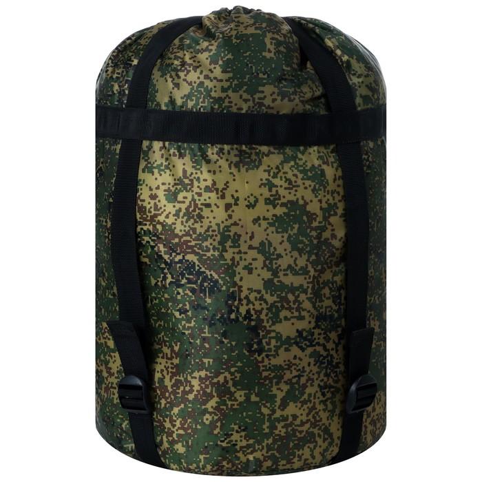 Мешок компрессионный большой 18 литров, цвета микс