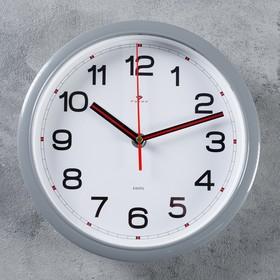 Часы настенные, серия: Классика, 'Иверия', 22 см Ош