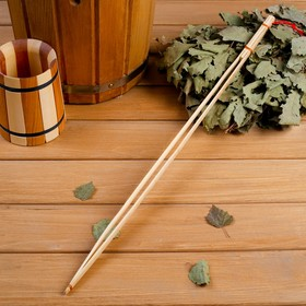 Массажёр из бамбука 60см Ош