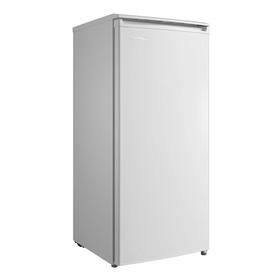 Холодильник WILLMARK RF-255W, однокамерный, класс А+, 193 л, Defrost, белый