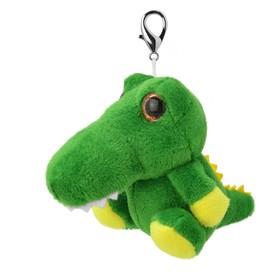 Мягкая игрушка «Брелок Крокодильчик», 8 см