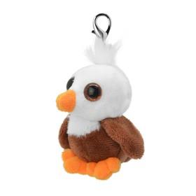 Мягкая игрушка «Брелок Орел», 8 см