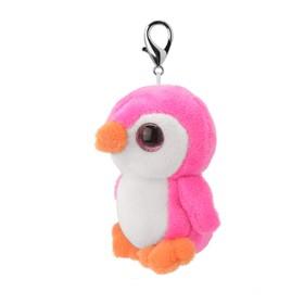Мягкая игрушка «Брелок Пингвин», 8 см