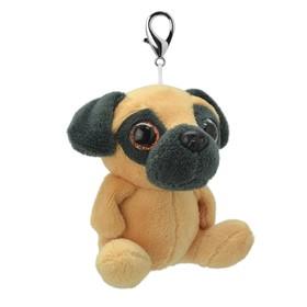Мягкая игрушка «Брелок Собачка», 8 см
