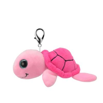 Мягкая игрушка «Брелок Черепаха», 8 см