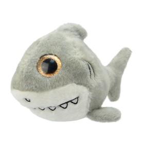 Мягкая игрушка «Акула», 15 см