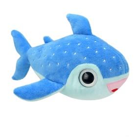 Мягкая игрушка «Китовая Акула», 15 см