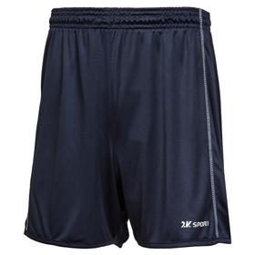 Волейбольные шорты 2K Sport Energy, navy, L Ош
