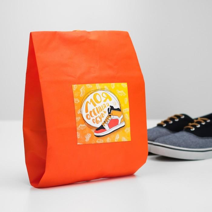 Мешок для обуви
