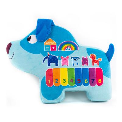 Музыкальная игрушка «Собачка Гав-Гав» - Фото 1