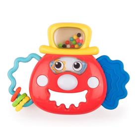 Развивающая игрушка Happy Baby Toddy, от 3 месяцев