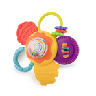 Развивающая игрушка Happy Baby Candy Flo, от 3 месяцев - Фото 1
