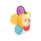 Развивающая игрушка Happy Baby Candy Flo, от 3 месяцев - Фото 2