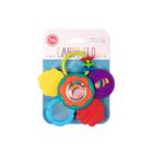 Развивающая игрушка Happy Baby Candy Flo, от 3 месяцев - Фото 3