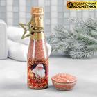 """Соль для ванн """"Сказочного года!"""", с ароматом шоколада"""