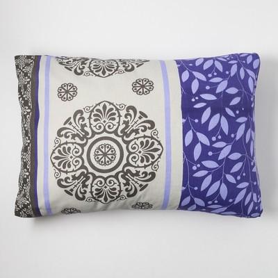 Наволочка Экономь и Я 50×70 «Нежность» цв.фиолетовый, 120 г/м², 100%хлопок, бязь