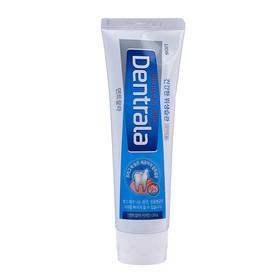 Зубная паста с ароматом  мяты Dentrala Ice Mint Alpha, 120 г