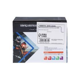 Светодиодная LED фара, IP67, 10Вт, направленный линзованный свет Ош