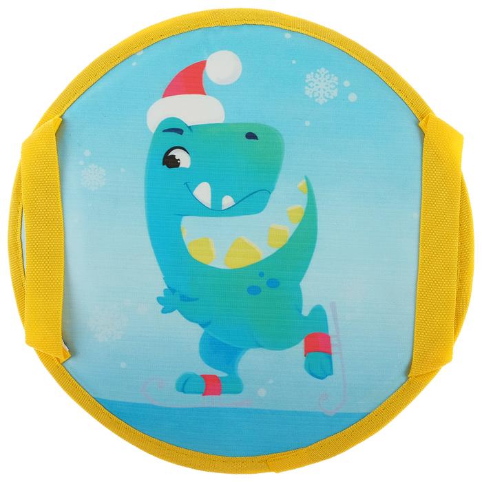 Санки-ледянки d=35 см, Dino