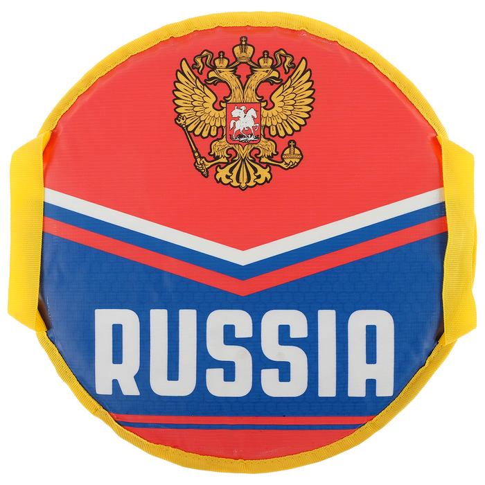 Санки-ледянки d=45 см, Russia