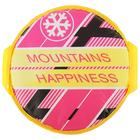 Санки-ледянки Mountain, d=45 см