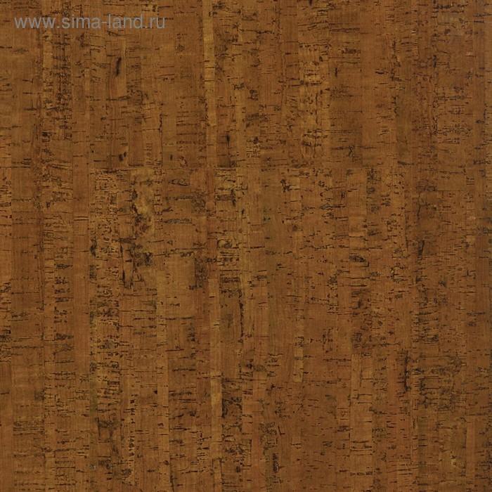 Фото #1: Напольное пробковое покрытие  Клеевая Wic GO Allure, 31 класс, 4 мм, 1,98 м2