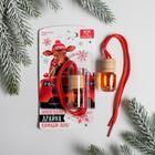Ароматизатор «Новогоднего драйва»