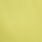 Ткань подкладочная, ширина 150 см, цвет жёлтый 007