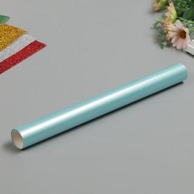 Фольга  WRMK для Foil Quill  «Мята» - Mint - 30.5х182.9 см