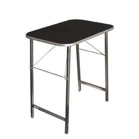 Стол для груминга складной до 70 кг, 750 х 500 х 750 мм, покрытие резина НПШ Ош