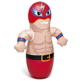 Игрушка для боксирования «Боец», от 3 лет, МИКС, 44672NP INTEX Ош