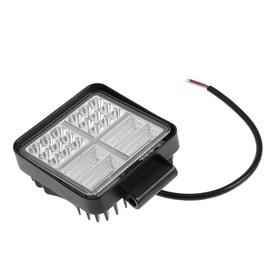 Противотуманная фара 54 LED (38 белых,16 желтых), IP67, 162 Вт, 9-30 В, направленный свет Ош