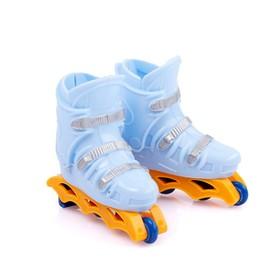 Пальчиковые роликовые коньки «Слалом», цвета МИКС Ош
