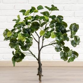 Дерево искусственное 'Ольха' 70 см Ош