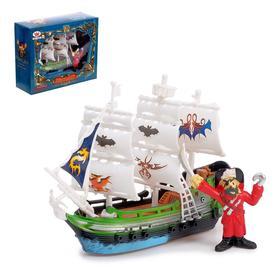 Набор пиратов «Морские волки» Ош