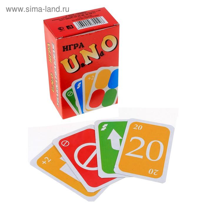 Настольная игра UANDO сувенирная