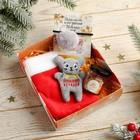 Набор свеча с игрушкой Magic box