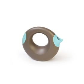 Игрушка для песочницы Quut Cana «Лейка», цвет серый, синий