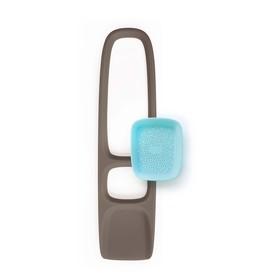 Игрушка для песочницы Quut Scoppi, цвет серый