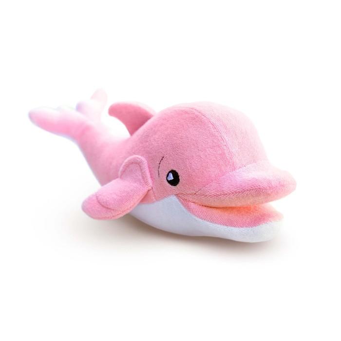 Губка для тела SoapSox «Дельфин Ава»